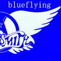 blueflyinging